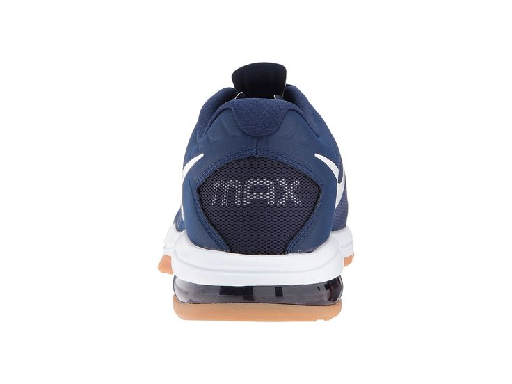 Nike Air Max Full Ride TR Men's Cross Training Shoes Binary Blue/White
