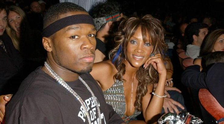 50 Cent Brags About Vivica Fox Eating His Groceries & Actress Claps Back (VIDEO) #Entertainment #News
