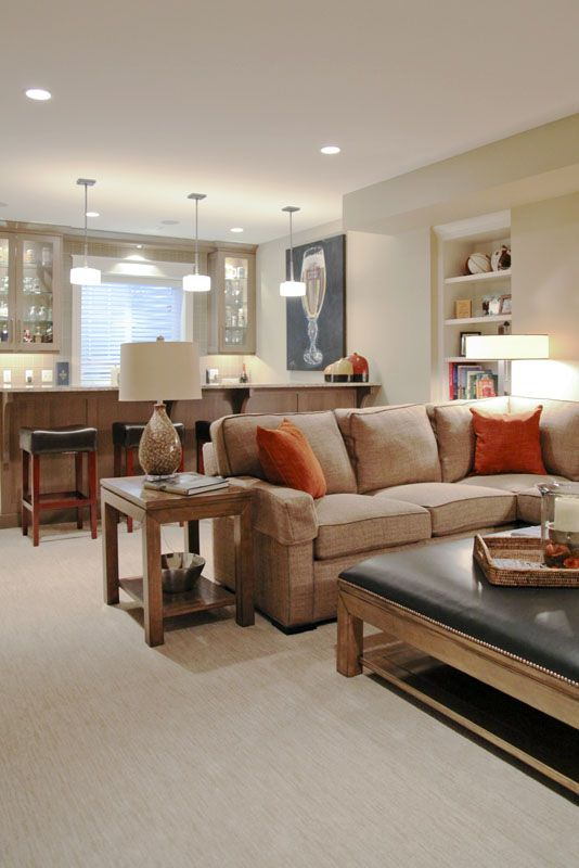 Modern Basement Design Let me be YOUR Realtor!  For more Home Decorating  Designing Ideas or any Home Improvement Tips: https://www.facebook.com/teamalliancerealty #TeamAllianceRealty Visit Our Website http://www.talliance.ca