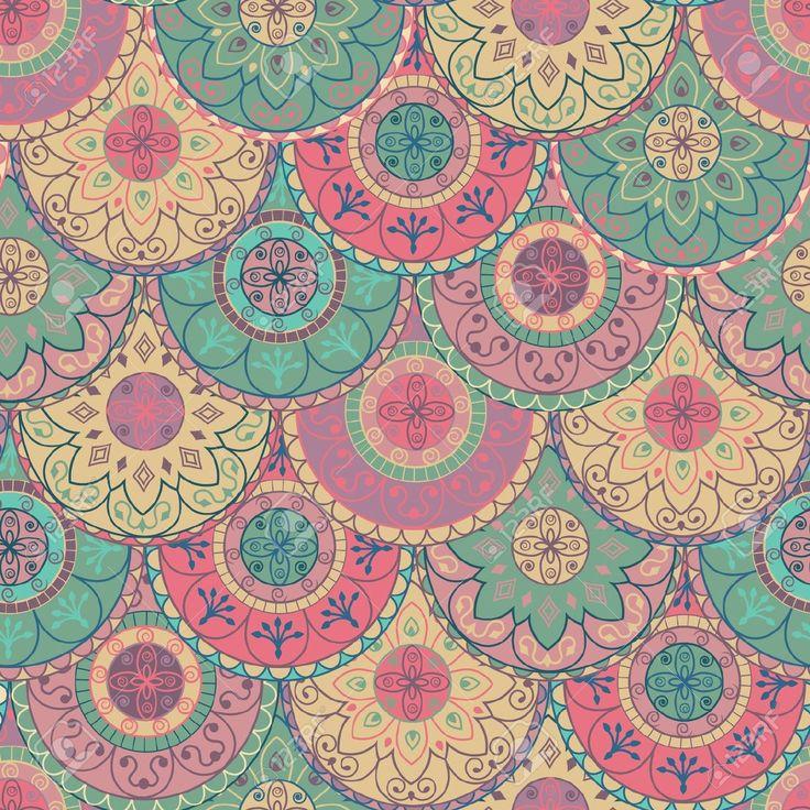 Pastel Floral Wallpaper Full HD #8Tw