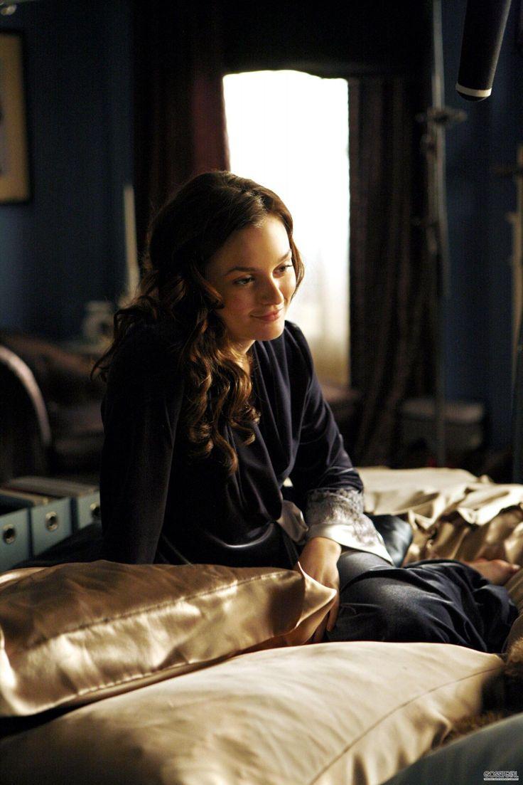 Gossip Girl Season 1. Blair Waldorf.
