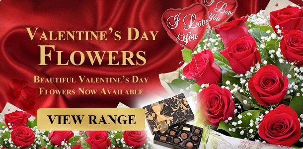 Valentine's Day Range Online Now