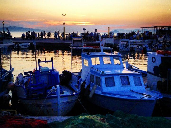 Αίγινα (Aegina)