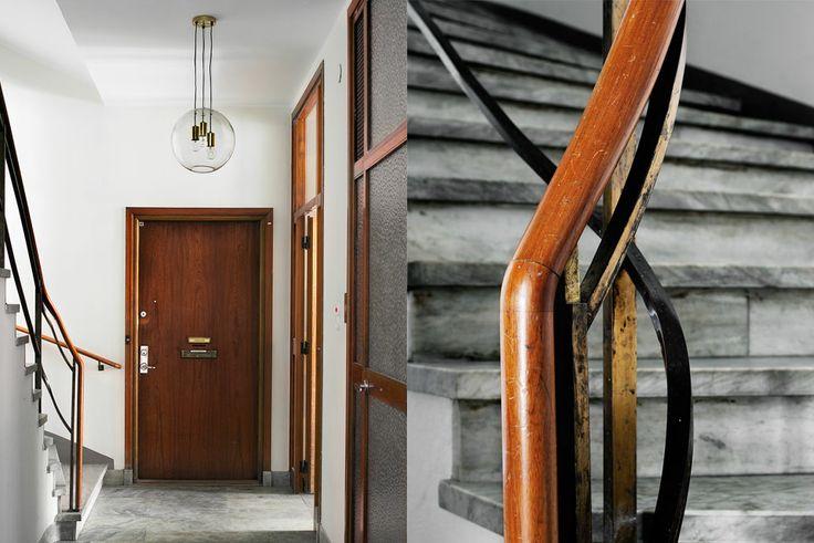 Veckans utvalda / Selected interiors #13 | Interni, Moderno e ... : arkitektur funkis : Arkitektur