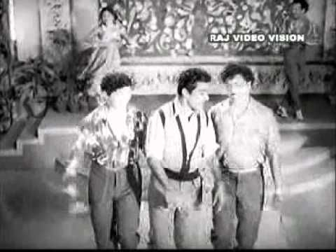 "Song: Rock and Roll. Dancer: Chandra Babu. ""Padhi Bakthi"" is a Tamil language Drama film starring Sivaji Ganesan, Gemini Ganesan, Savitri and M. N. Rajam in the lead roles. The film was released in the year 1958. The music composed by Viswanathan-Ramamoorthy."