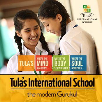 Tula's International school