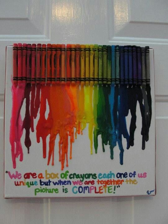 The crayon box that talked quote :-)  This is a must do!!!!!