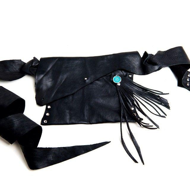 A new design of pocket belts!