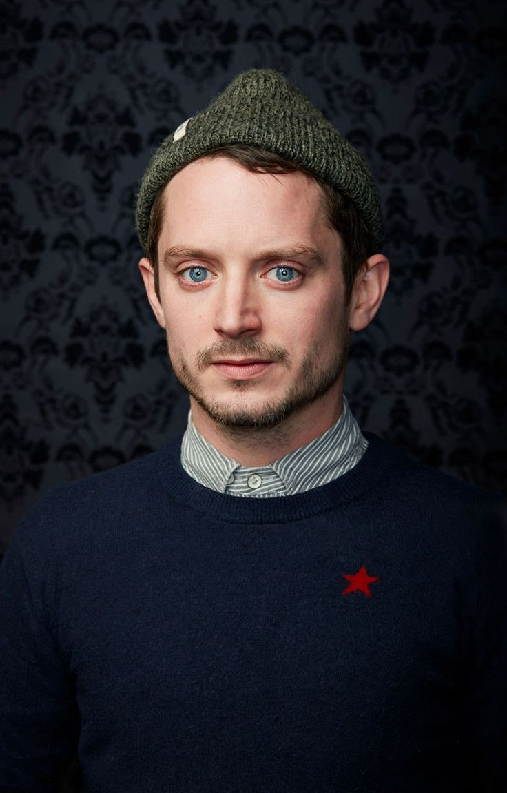 25 b sta elijah wood id erna p pinterest ian mckellen for Elijah wood tattoo