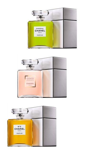 """Grand Extrait, """"nestemata"""" parfumurilor Chanel. --> Citește mai multe pe www.luxul.ro"""