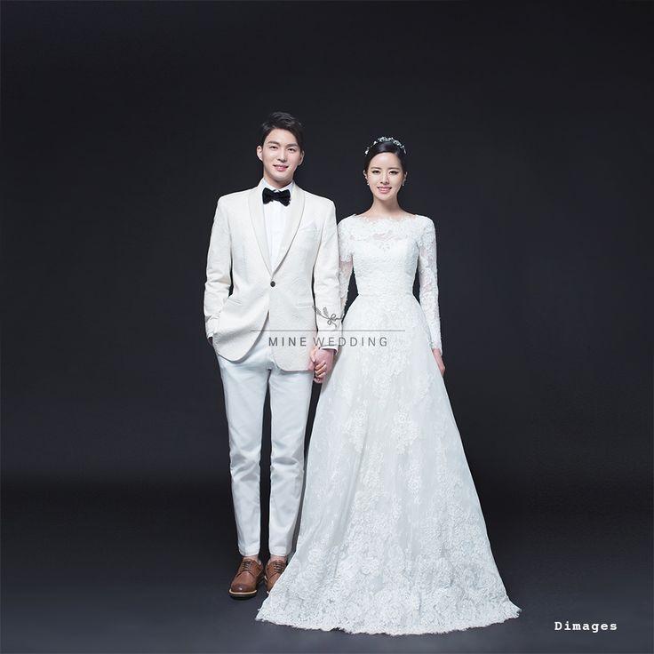 Korea Pre Wedding Dimage Studio New Sample 'TAKE 1' (31)