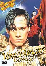 Compre agora DVD filme Vem Dançar Comigo. http://www.pluhma.com/loja/videos.dvd