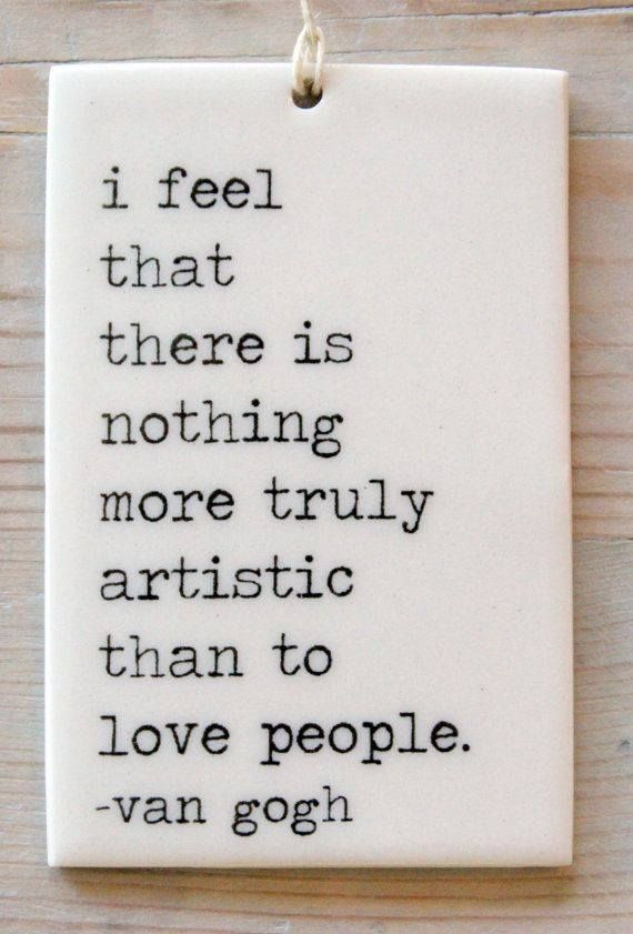 I LOVE this!  It will now be my standard answer to people who claim they aren't creative or artistic.