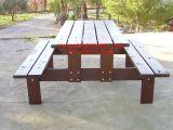 MIL ANUNCIOS.COM - Mesa picnic. Muebles mesa picnic. Venta de muebles de segunda mano mesa picnic. muebles de ocasión a los mejores precios.