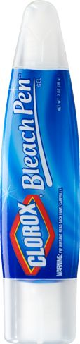 Clorox® Bleach Pen Gel
