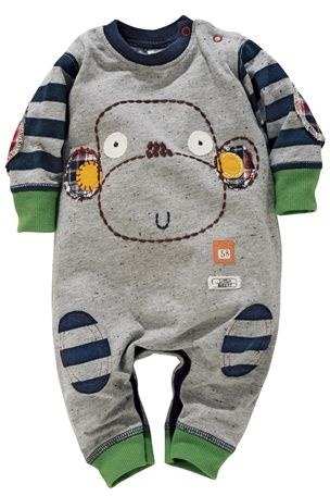 Buy Monkey Romper from the Next UK online shop - 13 pounds