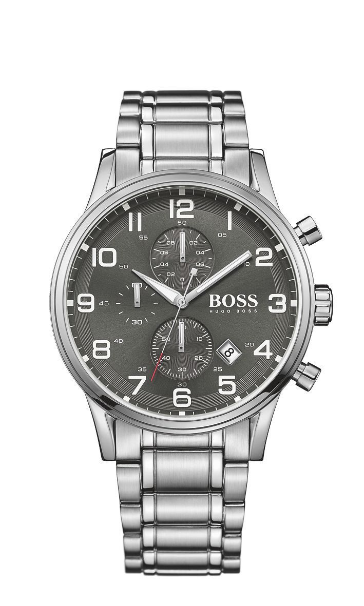 Hugo Boss 21513181 mens bracelet watch, N/A Buy for: GBP350.00 House of Fraser Currently Offers: Hugo Boss 21513181 mens bracelet watch, N/A from Store Category: Accessories > Watches > Men's Watches for just: GBP350.00
