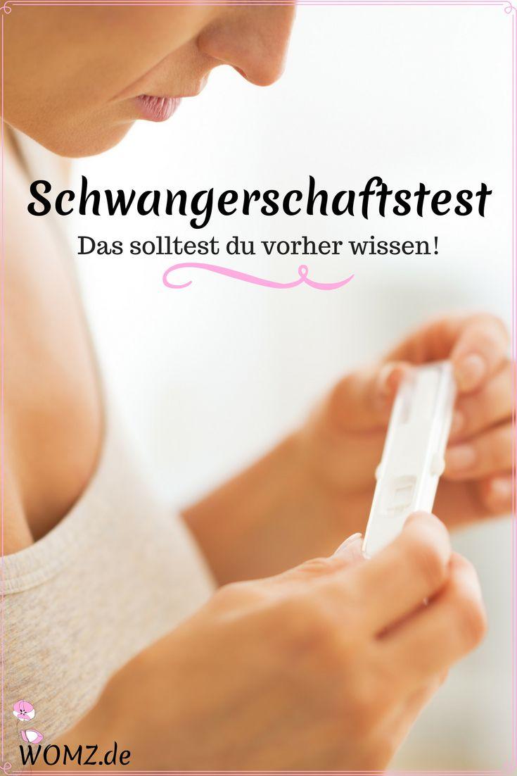 Ein Schwangerschaftstest ist mit das sicherste Mittel, um die vielleicht schon bemerkbaren Schwangerschaftsanzeichen zu bestätigen. Doch welcher Schwangerschaftstest ist der zuverlässigste und ab wann sollte man überhaupt einen machen?  Ich zeige dir, worauf du bei einem Schwangerschaftstest achten solltest und warum er auch falsch positiv oder falsch negativ sein kann. #schwangerschaftstest #positiv #schwanger #test #negativ #schwangerschaft