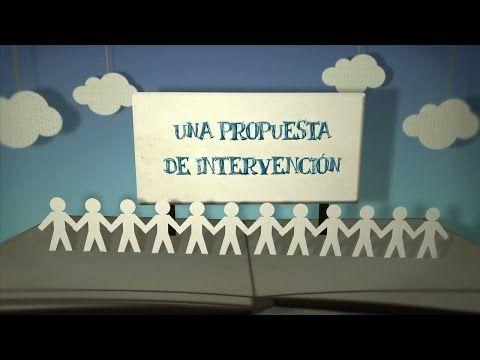 8. Una propuesta de intervención. Bibliotecas escolares y ciudadanía.
