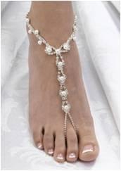 Barefoot Bead Shoe