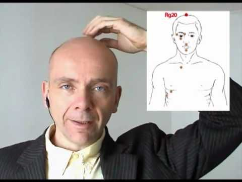 EFT - Grundtechnik lernen in 10 Minuten - YouTube