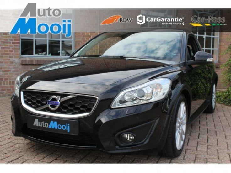 Volvo C30  Description: Volvo C30 1.6D DRIVe Summum Navigatie Leder Xenon Stoelverwarming Full Option - 5361819-AWD  Price: 128.06  Meer informatie