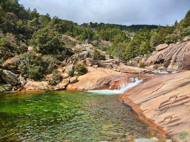 La Charca Verde | Senderismo Madrid