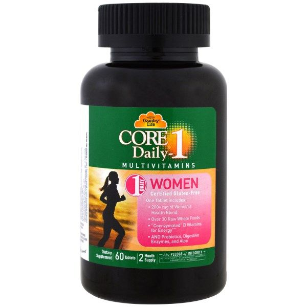 EXTRA DISCOUNT on #iHerb Country Life Daily-1 Multivit. Women $16,49 OFF - Now $7,10 #rt  Discount applied in cart