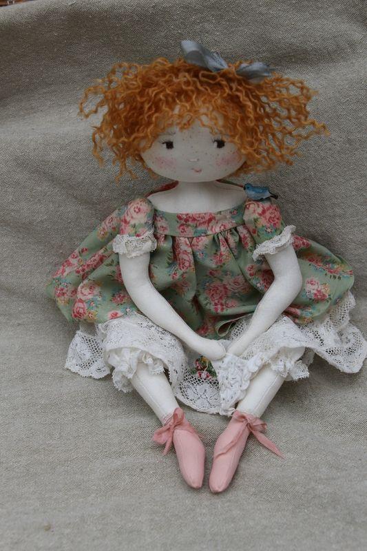 Paprika ♡ lovely doll