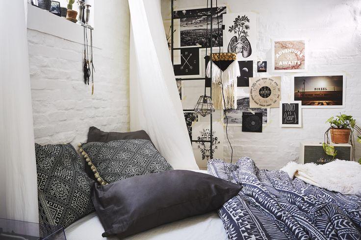 23 best diy indoor hammock images on pinterest diy hammock hammock and hammocks Urban outfitters bedroom lookbook