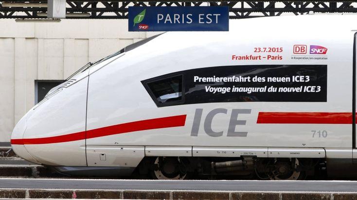 Pin van dopravacz op Deutsche Bahn in 2019 Brugge