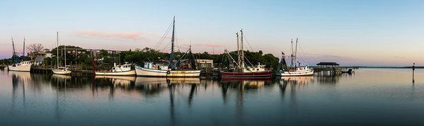 The area is know as shemp creek in Charleston.It is home to a small fleet of shrimping boats. #photooftheday #charlestonsc #photo