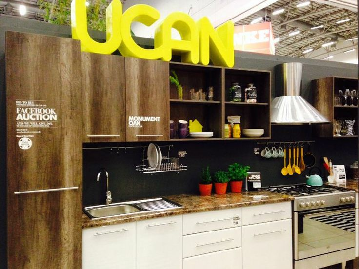 UCAN cost effective kitchens @Nicky Day.net