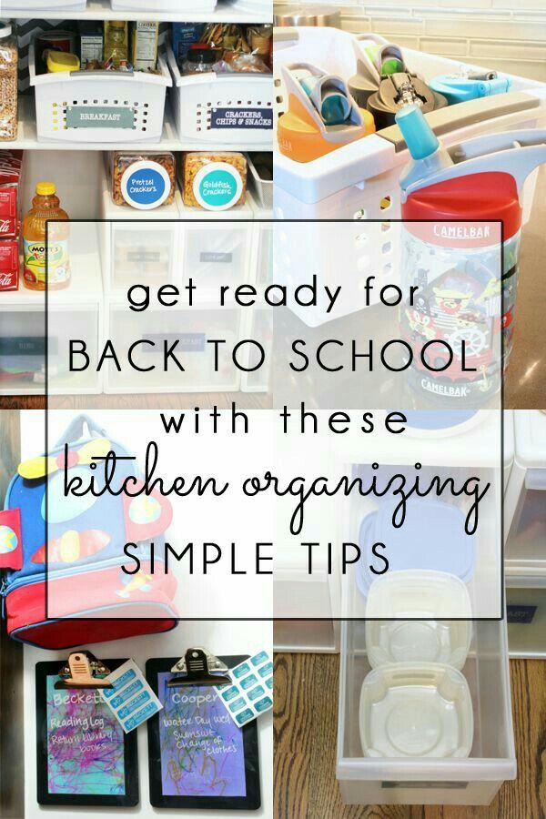 236 besten Kitchen Storage Organisation Bilder auf Pinterest ...