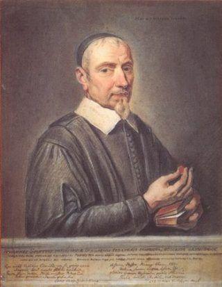 Johannes Smetius (1590-1651)