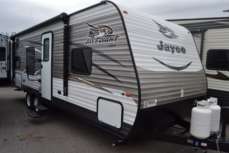 "NO FUSS FINANCING AVAILABLE!!!   2017 Jayco Jay Flight 26BH  We take the hassle out of the RV buying experience. With no money down financing you can skip the run around with the bank and get the best interest rate possible. Make this 4,700 lb, 39' 3"" bunkhouse yours today and start making lifelong memories. With sleeping space for 6, there's plenty of room.  Give our Jay Flight expert Paul Gorney a call 989-889-1348 for pricing and more information."