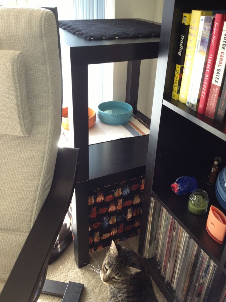 Lack Ikea Table Hack Stack 2 10 Tables Amp Secure With