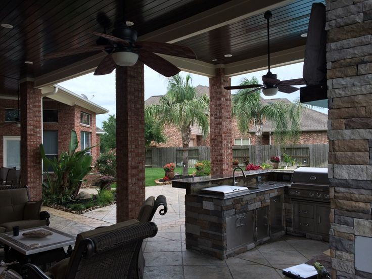 25 best images about Covered patios on Pinterest