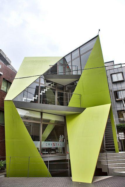 Architecture and Interior Design | #974