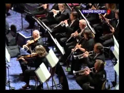 """Tchaikovsky's """"Romeo and Juliet,"""" played by the London Symphony Orchestra, directed by Valery Gergiev.    Love this piece and this particular interpretation."""
