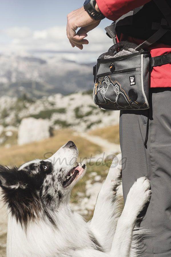 Hurtta Outdoor Bounty Bag → Hurtig og billig levering