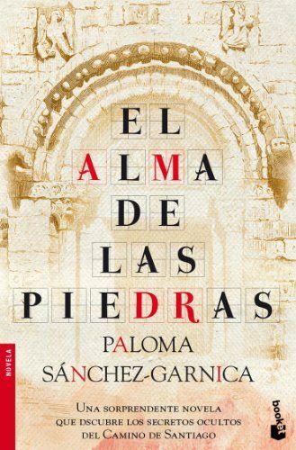 El alma de las piedras (Novela y Relatos) de Paloma Sanchez-Garnica http://www.amazon.es/dp/8408105701/ref=cm_sw_r_pi_dp_7Vcywb0J56FBA