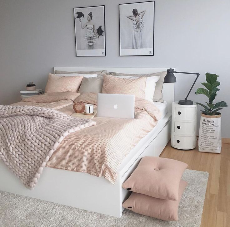 Pin On White Bedroom