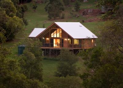 Sketches Mountain Resort - Wotif.com