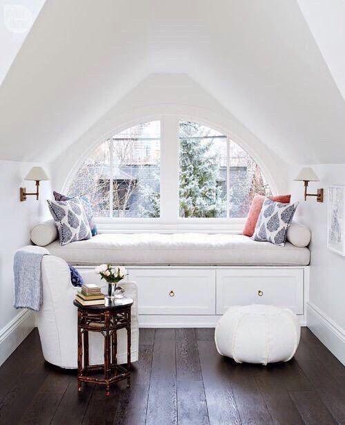 room, white, and bedroom-bild