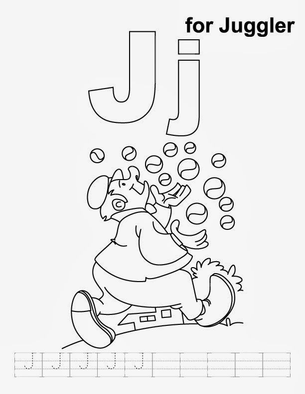 find this pin and more on happy world jugglers day printable alphabet coloring pages juggler