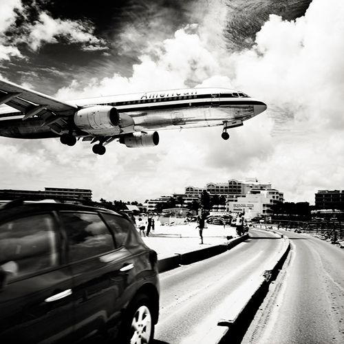 Josef Hoflehner Photographer | Jet Airliner