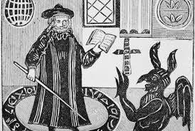 Faust- German legend
