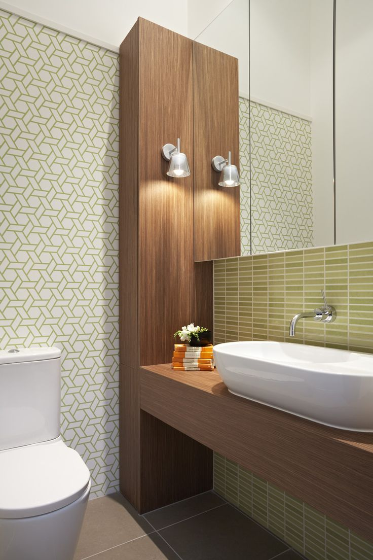 images of interior designs by carolyn burns mccrave of burns mccrave design melbourne - Bathroom Ideas Melbourne