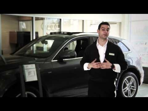 Glenmore Audi - Calgary Audi Dealership - Meet our Audi Brand Specialists - YouTube